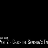 Tai Qi Part 2 - Grasp the Sparrow's Tail