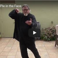 Tai Qi 3: Pie in the Face